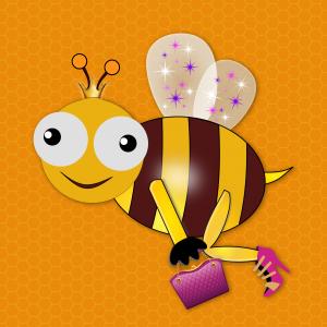 IMAGE: Emily Bridges, Queen Bee & Chartered Accountant