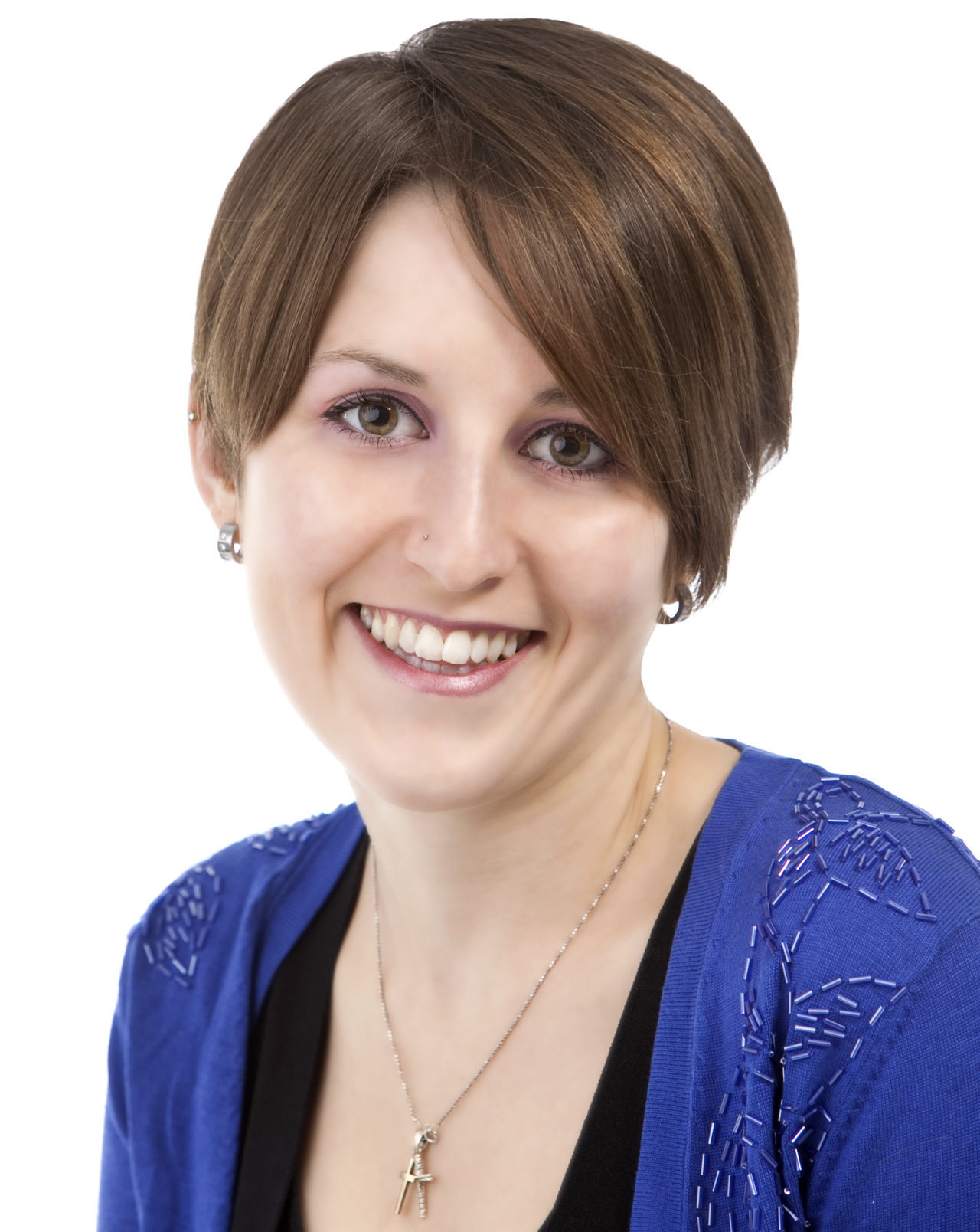 Emily Bridges, Chartered Accountant
